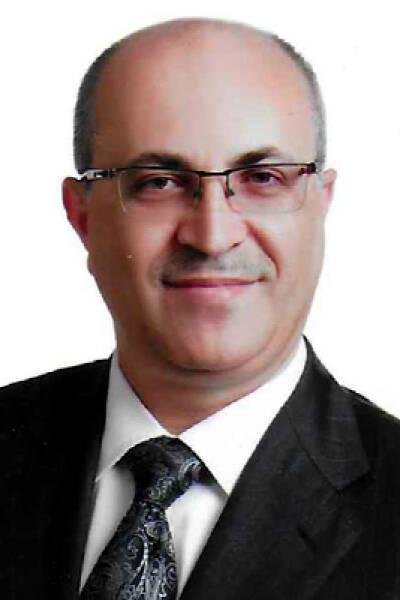 Hatem Al-Takrouri