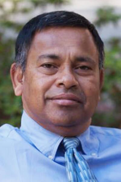 Afsar Ali