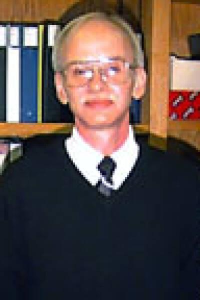 Stephen P Baker