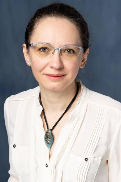 Catalina Bazacliu