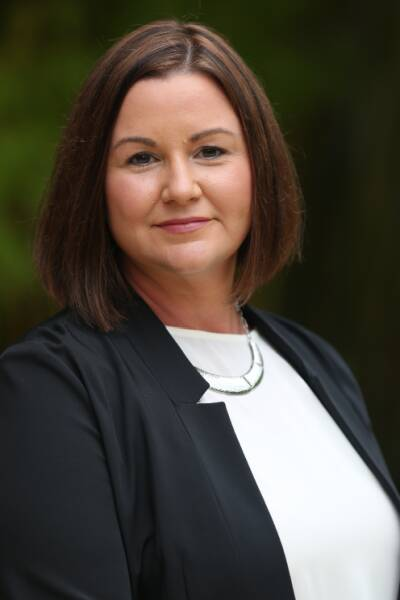 Carla Bredehoeft