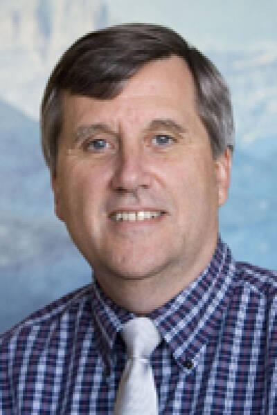 David Brushwood