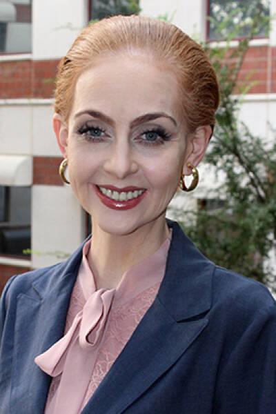 Melissa A Burger