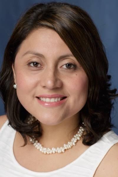 Vanessa Cavero-Chavez