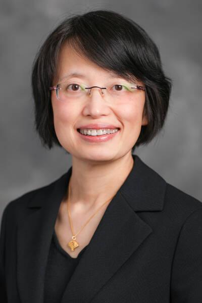 Jinghua Chen