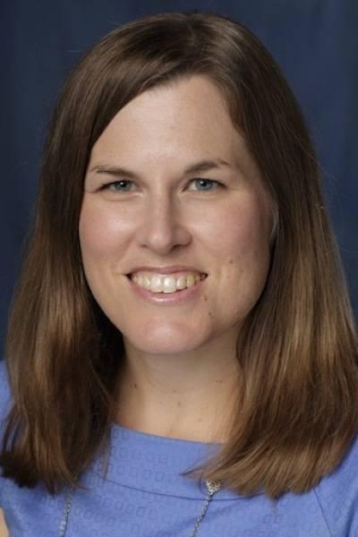 Rachel M Coleman