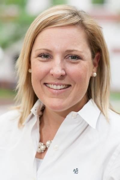 Shelley W Collins