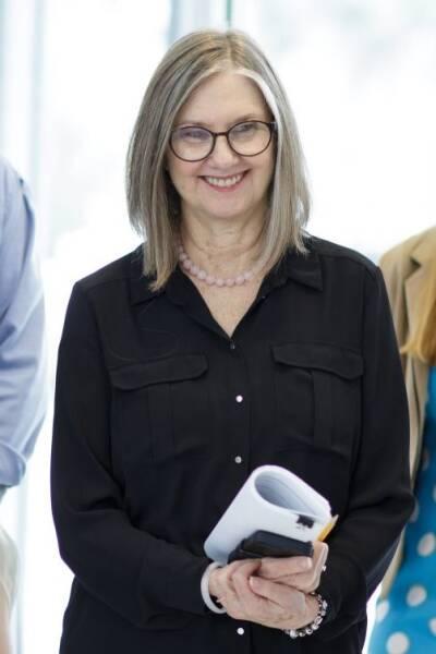 Linda B Cottler