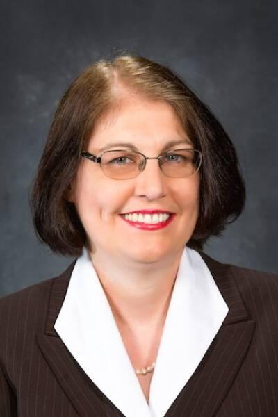 Brenda G Fahy