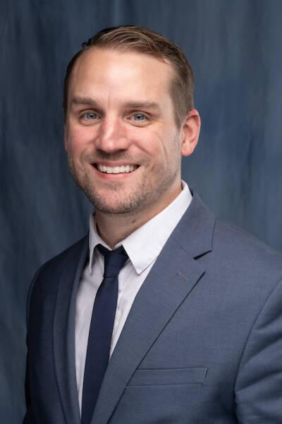 Michael S Glendinning