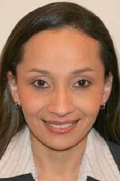 Sandra N Gonzalez