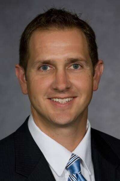 Brian T Guthrie