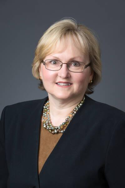 Ann L Horgas