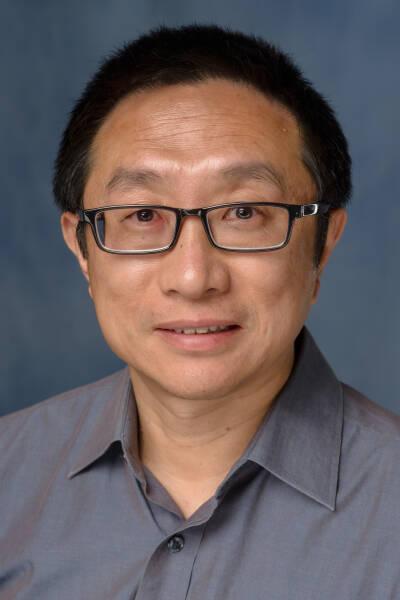 Jinmai Jiang