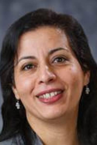 Ruchita Kachru