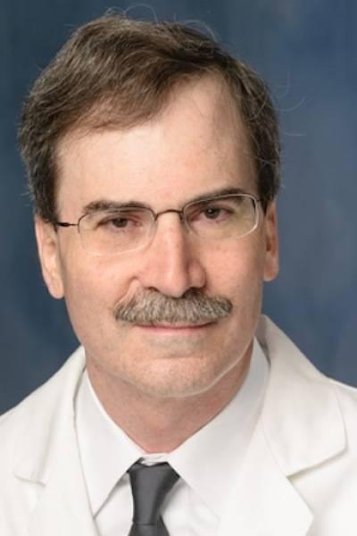 Frederic J Kaye