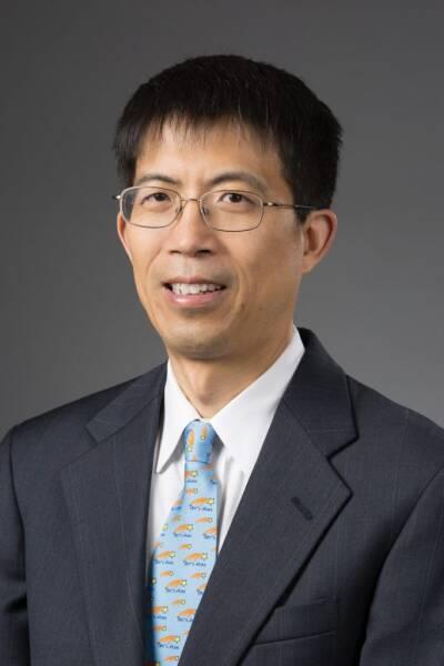 Yuqing Li