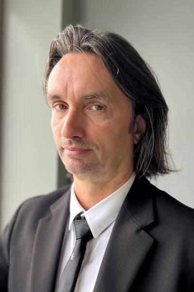 Hendrik Luesch