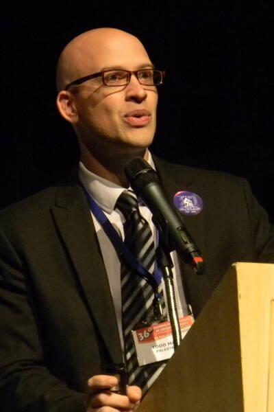 Todd Manini