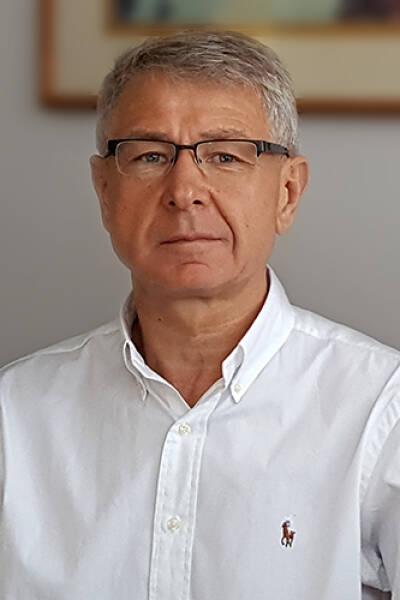 Anatoly E Martynyuk