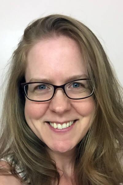 Karen McFarland