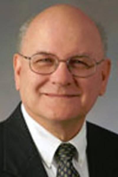 Michael McKenzie