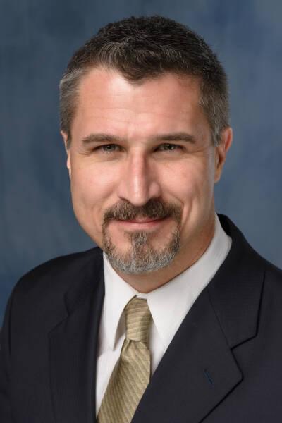 Jay McLaughlin