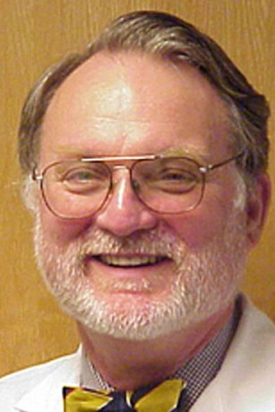 Richard E Neiberger