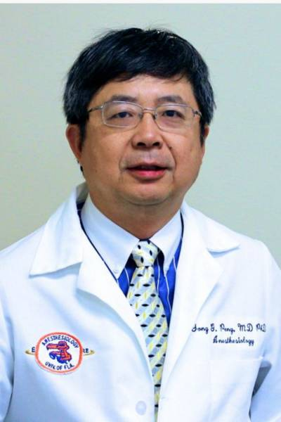Yong G Peng