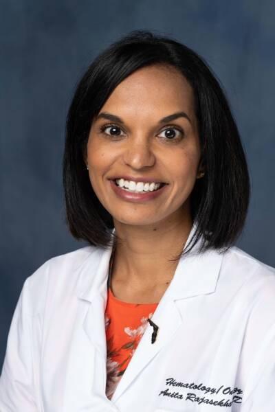 Anita Rajasekhar