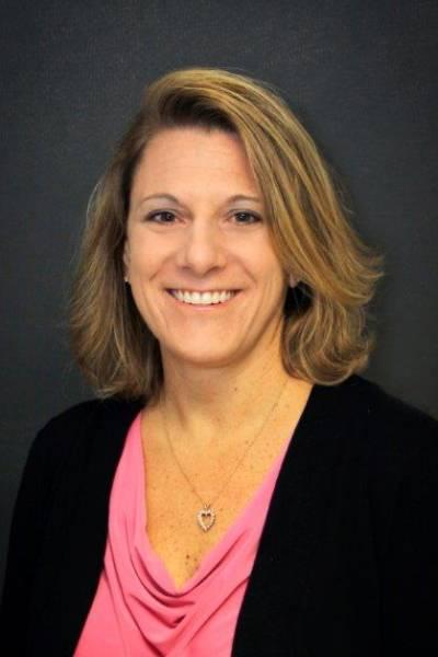 Denise M Schentrup