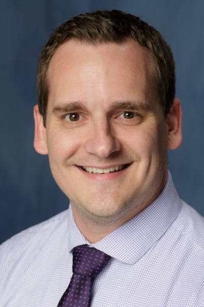 Chris Schreier