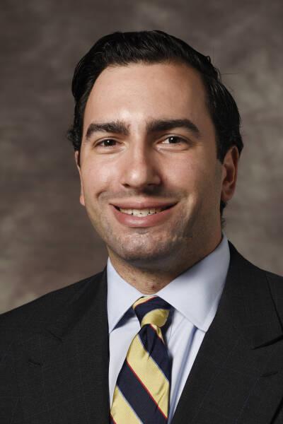 Nathan D Seligson