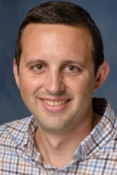 Kevin Shenk