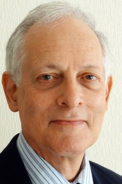 Mark B Sherwood