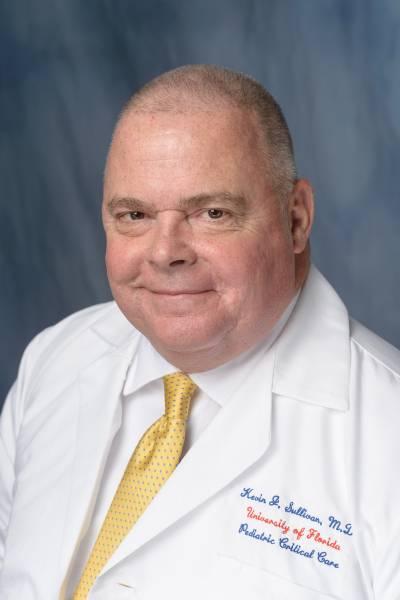 Kevin J Sullivan
