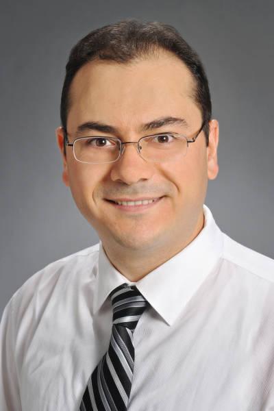 Ibrahim S Tuna