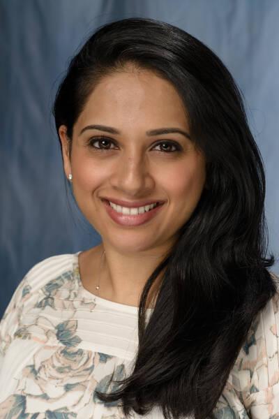 Veena Venugopalan