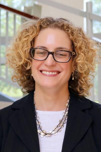 Lori B Waxenberg