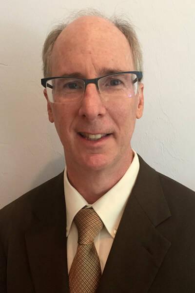 Mark C Wesley