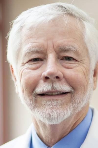 John R Wingard