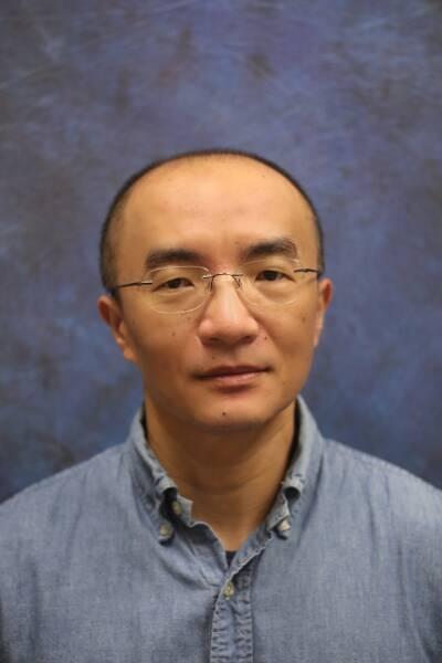 Yingwei Yao