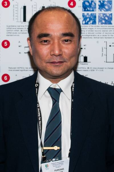 Fumiaki Yokoi