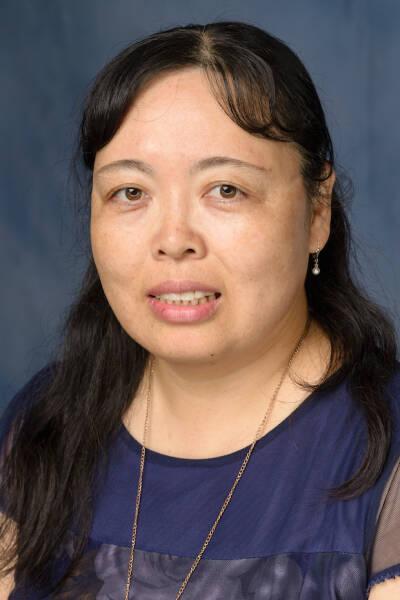 Lihui Yuan