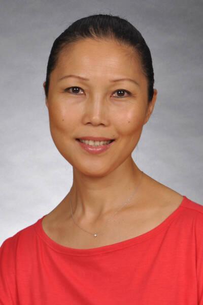 Yi E Zhang